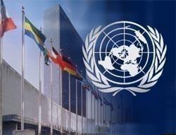 Генассамблея ООН не признала присоединение Крыма к России
