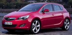 Opel в 2015 году покинет китайский рынок