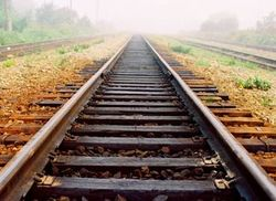 Железные дороги Крыма могут быть переведены в собственность РЖД в 2015 году