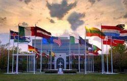 НАТО официально приостановило сотрудничество с Россией