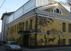 Незаконные пристройки к дому купца Пирогова в центре Москвы будут снесены