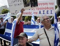 В Греции журналисты проводят общенациональную забастовку