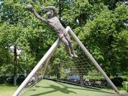 В Бразилии будет установлен памятник Льву Яшину