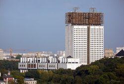 Во Франции за 1 евро продают 23-этажный дом