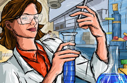 башкортостан, наука