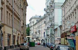 В Москве объявлен конкурс на реконструкцию Маросейки и Покровки в 471 млн руб
