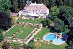 В США продан особняк за рекордные 120 миллионов долларов