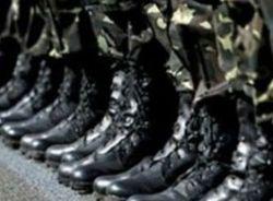 В Вооруженные силы РФ принято более 16 тыс. украинцев