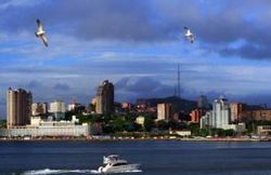 Во Владивостоке будет создана особая экономическая зона