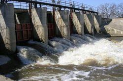 Правительство России распределило 2,7 млрд руб на гидротехнику