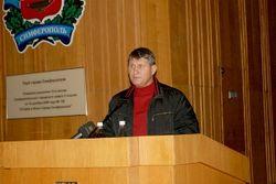 Михаил Шеремет стал вице-премьером Крыма