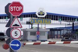 Украина ввела запрет на въезд в страну для россиян мужского пола