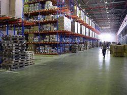 В Москве объем строительства складов вырос в 1,5 раза