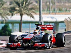 Команде McLaren до 2017-го года поставлять моторы будет Honda