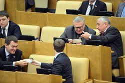 """В Госдуме снова отложили рассмотрение законопроекта о переходе на """"зимнее время"""""""