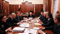 Путин пригласил Кудрина на совещание по вопросам развития экономики