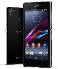 Компания Sony в России открыла предзаказ на Xperia Z2