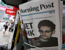 Журналистская премия имени Эдварда Сноудена появится в России