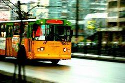 9 мая в Уфе изменится схема движения общественного транспорта