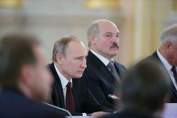 Россия выделит Белоруссии кредит в размере $2 млрд