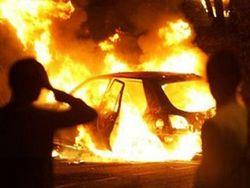 В Башкирии задержан поджигатель автомобилей