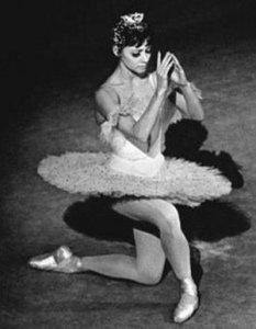 В Челябинске стартует балетный фестиваль памяти Екатерине Максимовой