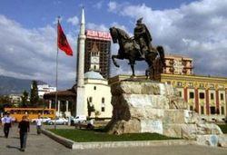 Албания на летний период ввела безвизовый режим для россиян