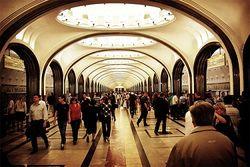 Китай инвестирует в строительство московского метро