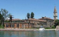 Итальянский бизнесмен выиграл тендер по аренде острова-призрака за €513 000