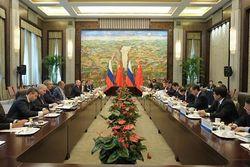 Башкирия и китайская провинция Цзянси будут сотрудничать в торгово-экономической сфере