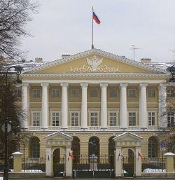 Правительство Санкт-Петербурга и компания IBM подписали соглашение о сотрудничестве