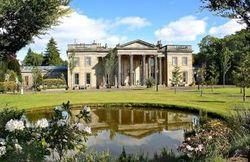 В Шотландии выставлен на продажу 80-комнатный дворец за 1,7 млн долларов