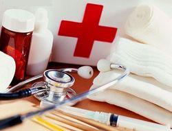 Уфа направила в Крым медицинские препараты от актуальных инфекций