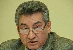 Зуфар Еникеев стал новым Председателем Конституционного суда РБ