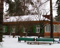 Дача-музей Марины Цветаевой получила долгожданные зоны охраны
