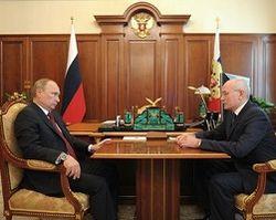 Глава Башкирии уходит на досрочные выборы