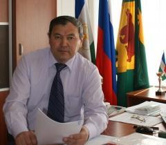 Динир Ахмедьянов назначен новым министром лесного хозяйства РБ