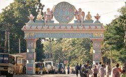 Штат Андхра-Прадеш на юге Индии разделился на две части, образовав новый штат