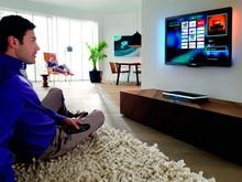 """SPB TV представил на Smart TV приложение для соцсети """"ВКонтакте"""""""