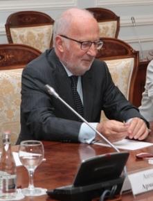Мэр Венеции Джорджо Орсони арестован по подозрению в отмывании денег