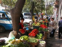 башкортостан, уличная торговля