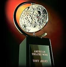 """В Нью-Йорке прошла 68-я церемония награждения премии """"Тони"""""""