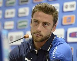 У игрока сборной Италии в поединке с англичанами начались галлюцинации
