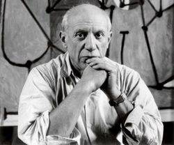 Обнаружена новая картина Пабло Пикассо