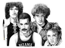 Queen издаст ранее считавшуюся утерянной лайв-запись концерта 1974 г.