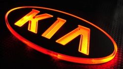 Kia разработает бюджетный кроссовер
