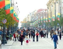 Литве предварительно разрешено присоединиться к еврозоне с 1 января 2015 года