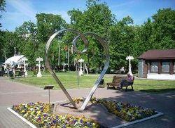 """13 сентября 2014 года фестиваль в саду """"Эрмитаж"""" откроет год немецкого языка в РФ"""