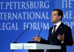 Дмитрий Медведев сообщил, что Россия оспорит американские санкции в ВТО
