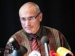 """Осенью в России выйдет новая книга Ходорковского """"Тюремные люди"""""""